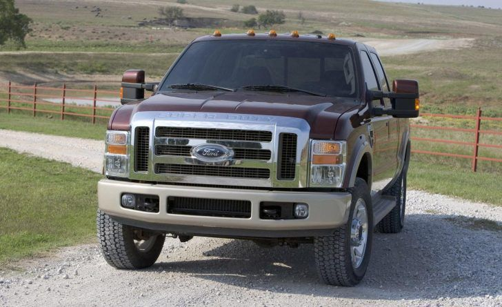 The Most Incredible  2010 ford super duty regarding Inspire