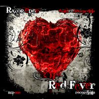 RED-008 Razor Edge - Deathrow (Carnage & Cluster's Distorted…
