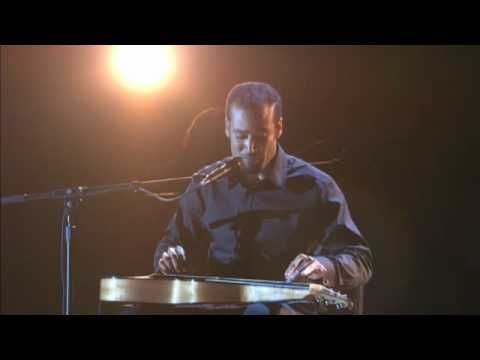 Ben Harper - My Father's House (benefiting Artists for Peace and Justice Haiti Relief)