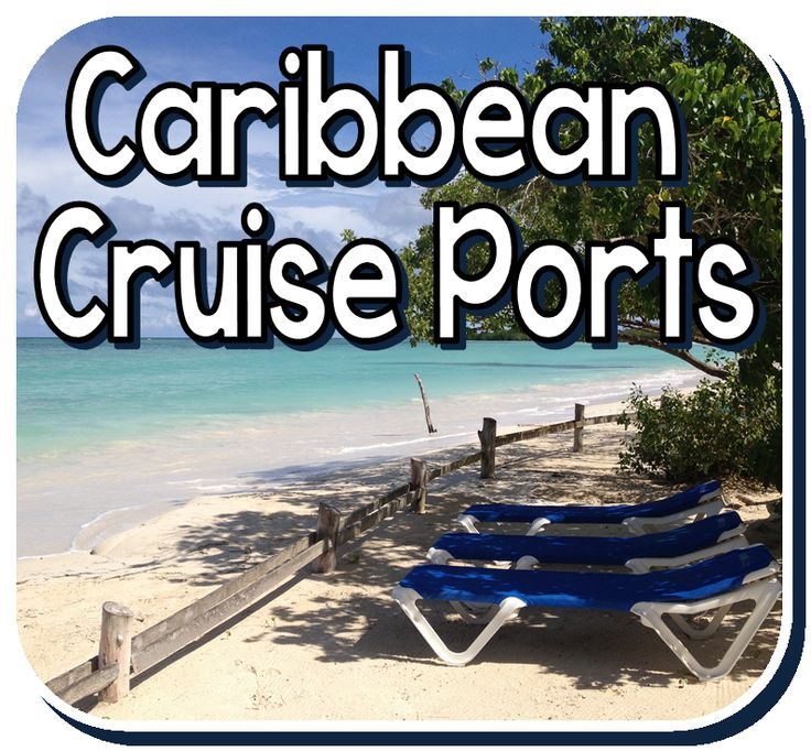 Caribbean Cruise Ports: tips on shore excursions in Cozumel, Grand Cayman, and Jamaica... family beaches!