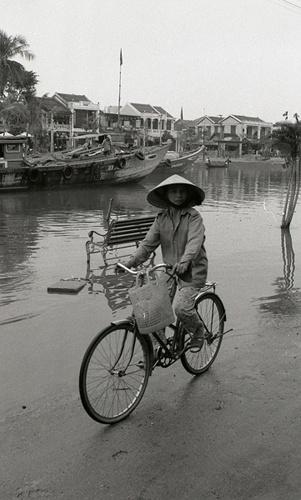 Tony Mott | Travels in Vietnam