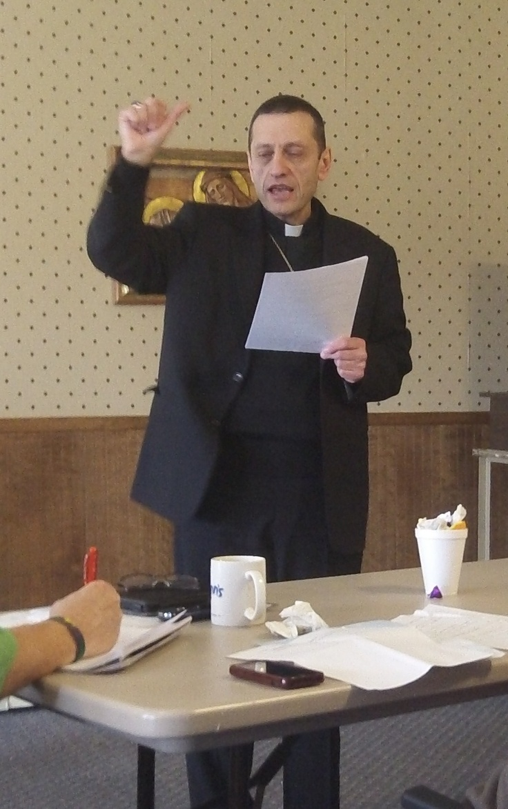 Catholic diocese of bridgeport ct