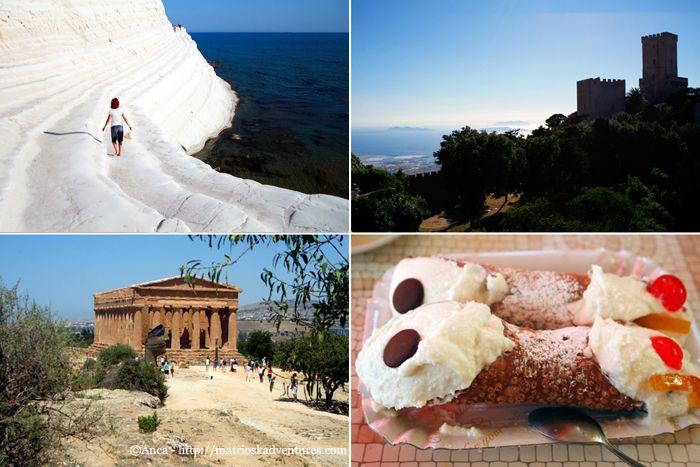 Sicilia occidentale- itinerario di 2 settimane in macchina http://matrioskadventures.com/2015/08/06/itinerario-di-2-settimane-nella-sicilia-occidentale/