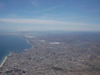 Kinga about moments in life: Tunezja