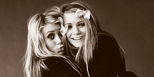 Bliźniaczki i bliźnięta  zdjęcie