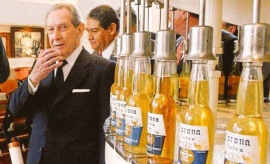 Onewstar: Fondatore birra Corona lascia 169 milioni al suo paesino