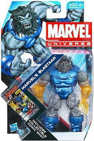Marvel Universe Blastaar (Variant)