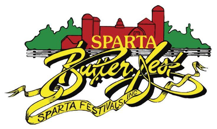 Sparta butterfest sweepstakes sparta family fun time