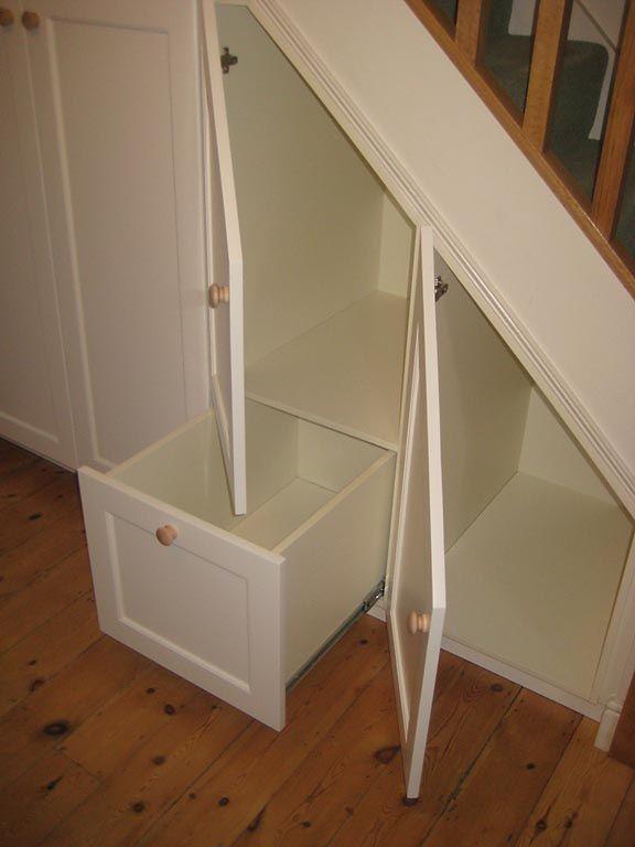 Understair Storage 2