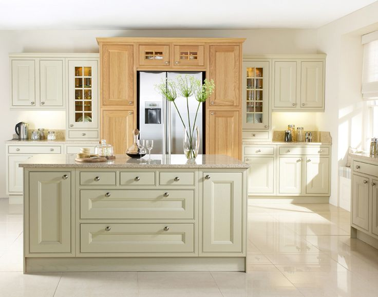 painted kitchens - Google Search
