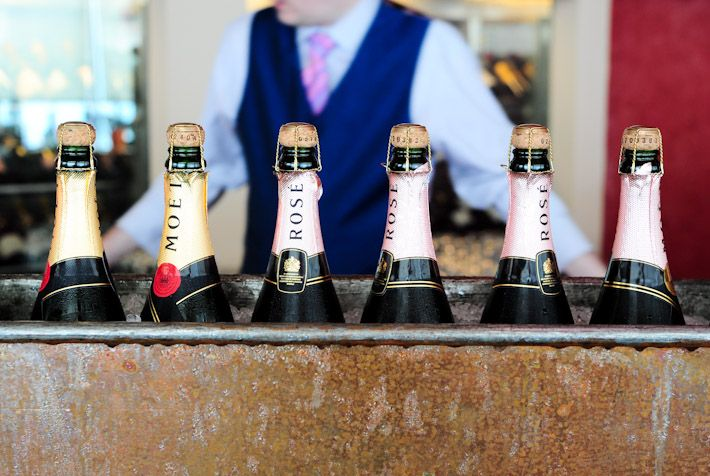Singapore's Best Champagne Brunches