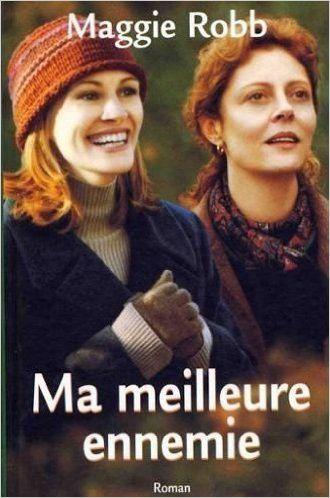 Amazon.fr - Ma meilleure ennemie - Maggie Robb - Livres