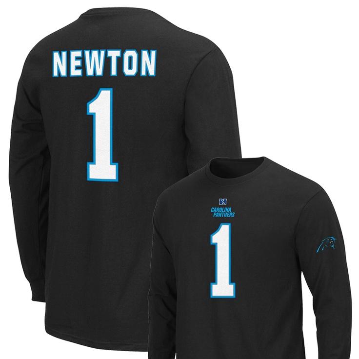 VF Classic Cam Newton Shirt $35