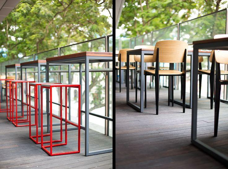 Tanuki RAW—Restaurant Branding & Interior on Behance