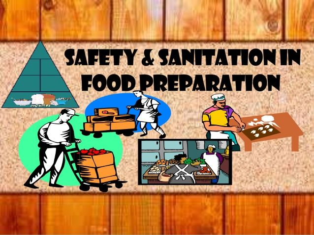 25 best ideas about food safety and sanitation on for 6 kitchen accidents