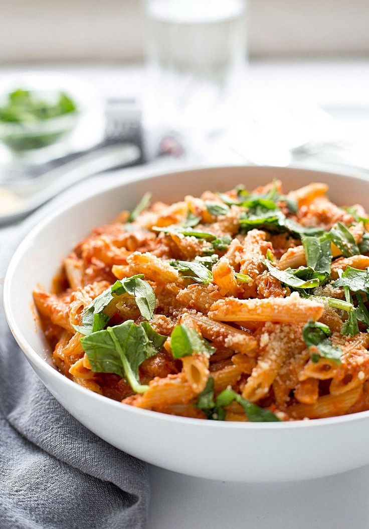 Penne alla Vodka #Food #Foods #Foodies #foodie #foodporn #foodstagram #foodlover #foodspotting #foodshare #foodstyling #gastronomy #instafood #foodphotography #chef #cheflife #finedining #cook #homecook #foodpics #pastrychef #madeinusa #hungry #tasty #fish #seafood #roe #fresh #japanesecuisine #sushi