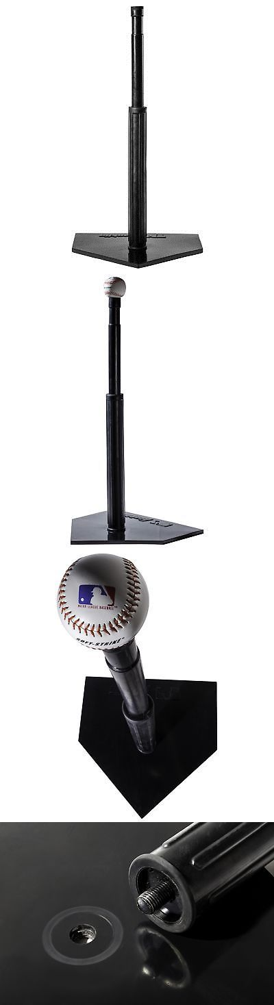 Batting Tees 108139: Franklin Sports Mlb Industrial Grade Batting Tee New -> BUY IT NOW ONLY: $38.08 on eBay!