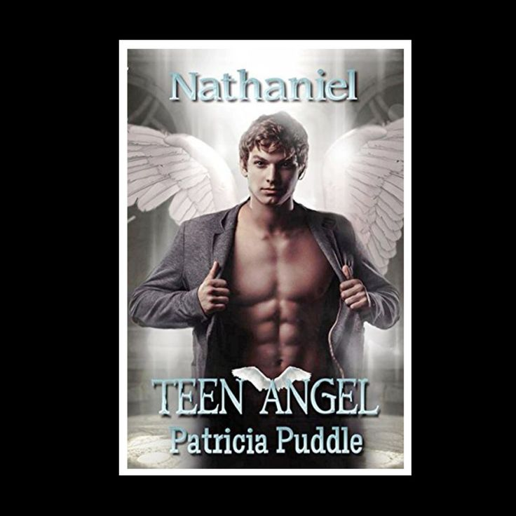 Nathaniel Teen Angel - Melanie P. Smith