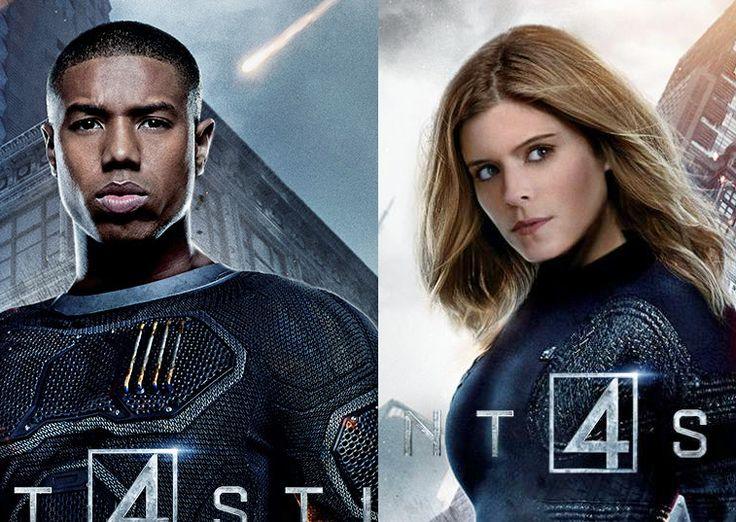 Radio personalities time travel from 1950 to harass 'Fantastic Four' cast