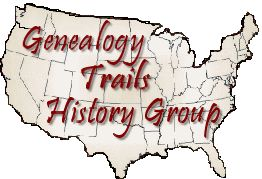 Genealogy Trails - Our goal is to help you track your ancestors through time by transcribing genealogical and historical data for the free use of all researchers. Free Data by state.