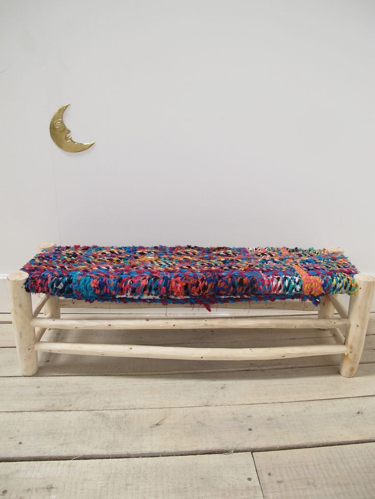 11 best On the bench images on Pinterest Benches, Banquettes and - store bois tisse exterieur