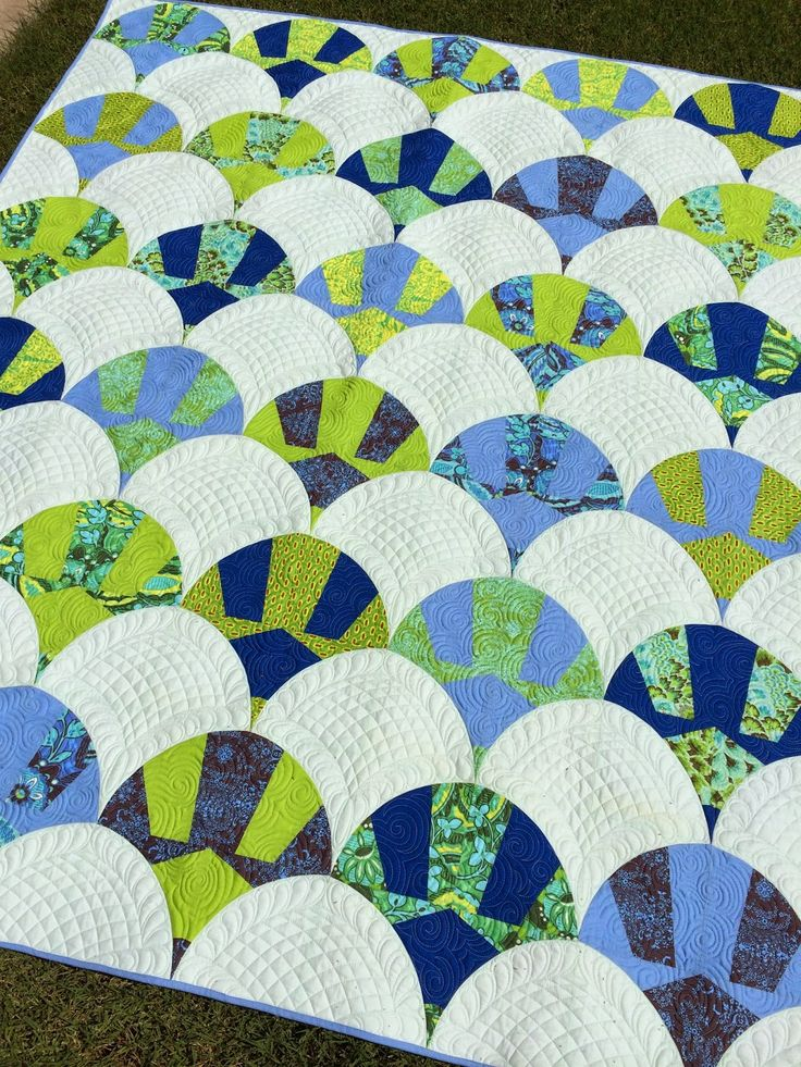 Sew Kind Of Wonderful: Search results for Contemporary Curved Quilts