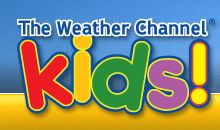 weather lessons for kids...and more!