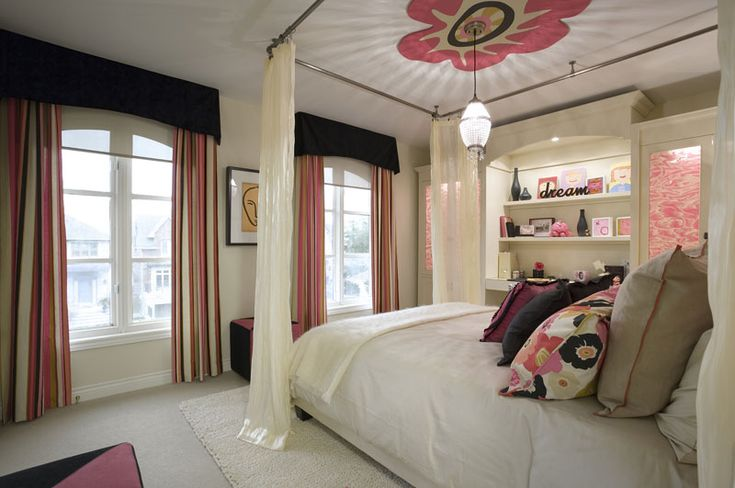 23 best fabric and textiles images on pinterest fabrics for Candice olson teenage bedroom designs