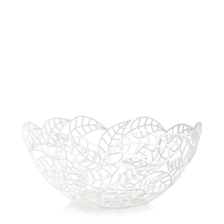 I like this bowl because it has been created using leaf shapes, I think it is a very cool idea and very different, I like flowers and leaves so maybe this is something I could interpret into my design.