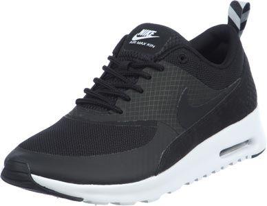 Nike Air Max Thea W Schuhe schwarz