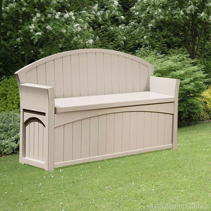 17 Best Images About Suncast Plastic Garden Storage Sheds And Boxes On Pinterest Gardens