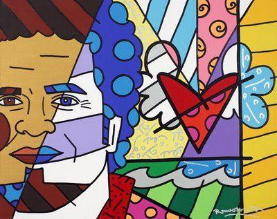 Romero Britto dirige bêbado e é condenado nos EUA - Supergiba Arte Contemporânea