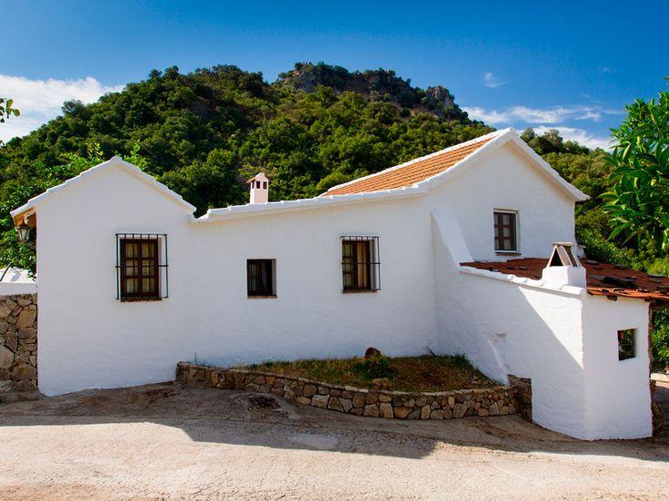 Eventuralia Alquiler Casas Rurales en El Bosque Sierra de Cádiz