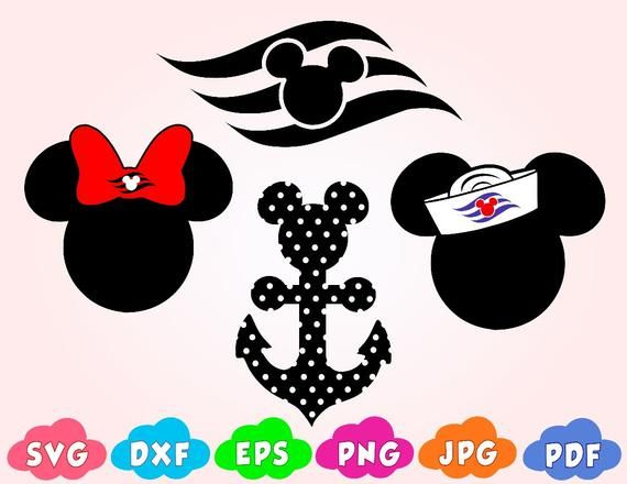 Mickey Mouse cruise svg,Disney Cruise SVG,Mickey Mouse