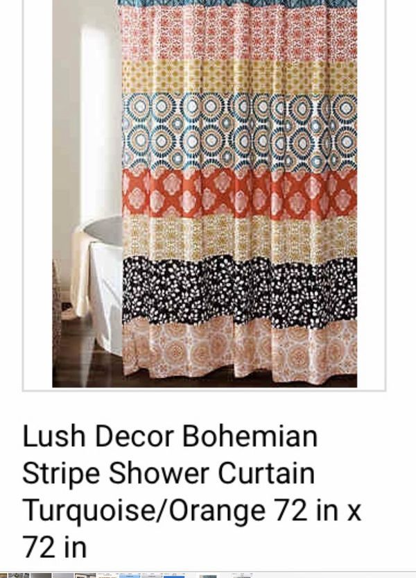 Wayfair Shower Curtain For Sale In Spartanburg Sc Curtains For