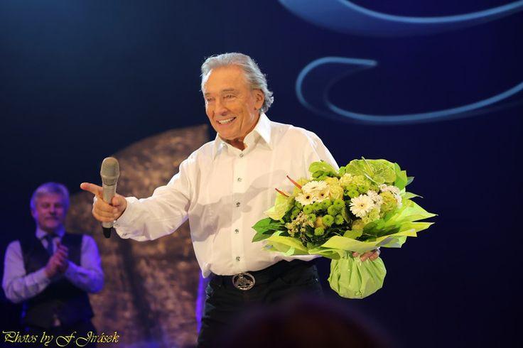 19.11.2014 - Karel Gott´s Tour 2014 - 6th Concert - Plzeň (photos František Jirásek) - gott