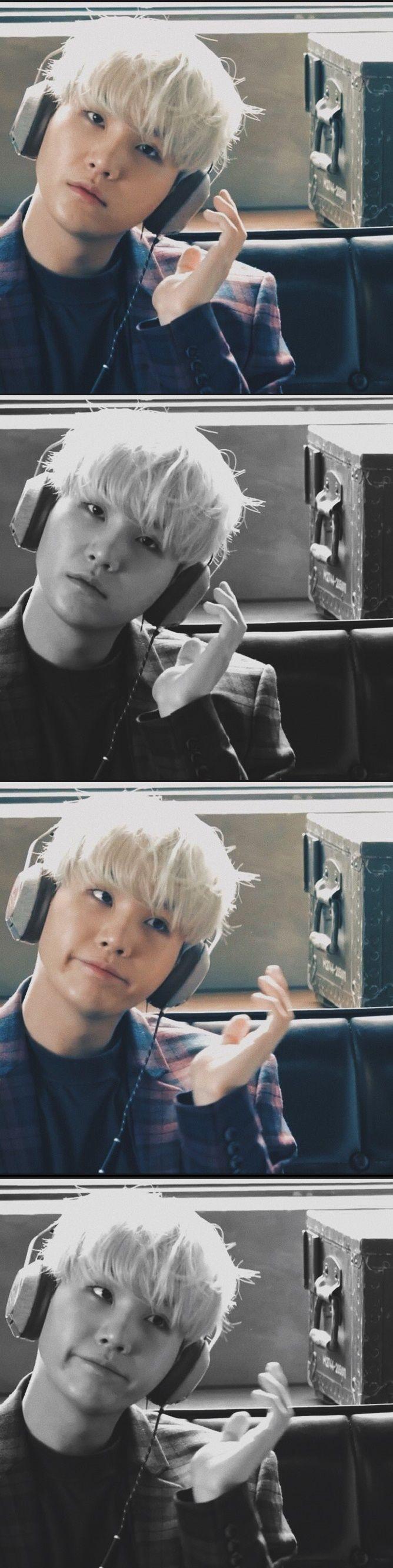 171223 MEDIHEAL x BTS! Medihealing story making version 1~ ♡ #BTS #방탄소년단 #Suga
