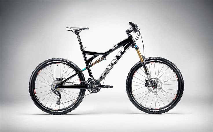 Yeti 575 Pro XTR Bike 2013 - Newest version of the Yeti Flagship –  This version of the Yeti 575 features Yeti's Pro (XTR) build. Dressed in Fox suspension pieces and a Shimano XTR 10 speed dyna-sys drivetrain, the 575 is trail capable and ready for racing . Yeti 575 Pro features a Fox Float 34 150mm CTD ADJ fork. 34mm stanchions are strong and rigid enough to protect from any flex. World's best trail bike