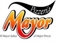 pizzeria mayor ---> Restaurante dedicado a la pizza, aunque también se dispone de otras comidas como hamburguesas, alitas de pollo , ensaladas, etc. Se puede disfrutar de nuestras pizzas tanto en local como en su domicilio...  http://elcomerciodetubarrio.com/page/www-pizzeriamayor-com