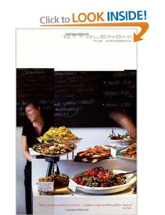 Ottolenghi: The Cookbook: Amazon.co.uk: Yotam Ottolenghi, Sami Tamimi: Books