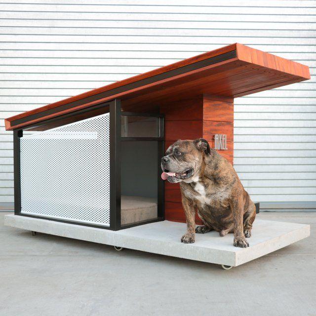 MDK9 Dog Haus by RAH:DESIGN #Dog, #House, #Premium