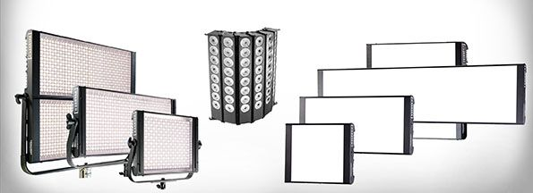 THELIGHT organiza un workshop de iluminación profesional con LED de potencia