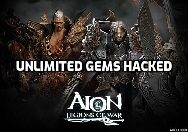 Today We Are Really Excited To Provide You Aion Legions Of War