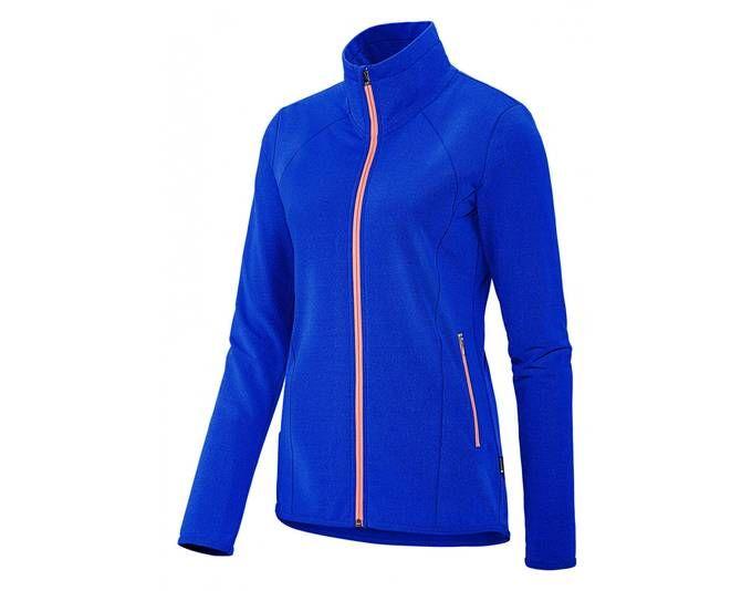 schneider sportswear Damen Freizeit Fitness Trainingsjacke NAYLAW flashpurple Jetzt bestellen unter: https://mode.ladendirekt.de/damen/bekleidung/jacken/trainingsjacken/?uid=2d109eda-f28c-5314-8423-7bc931f4ecf2&utm_source=pinterest&utm_medium=pin&utm_campaign=boards #trainingsjacken #bekleidung #jacken