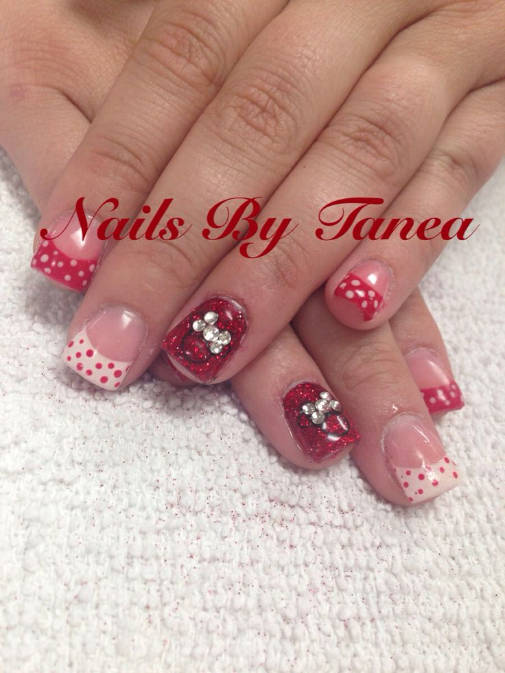 Nails reno ~ Beautify themselves with sweet nails