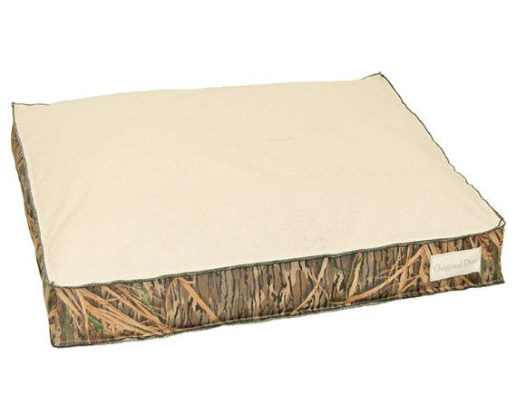 Check out Handmade Dog Bed | Canvas Pet Bed | Pet beds Cats, Dogs, & their owners | S, M/L, XL Dog Beds | Camo Pet Beds | Washable Beds on originaldigsllc
