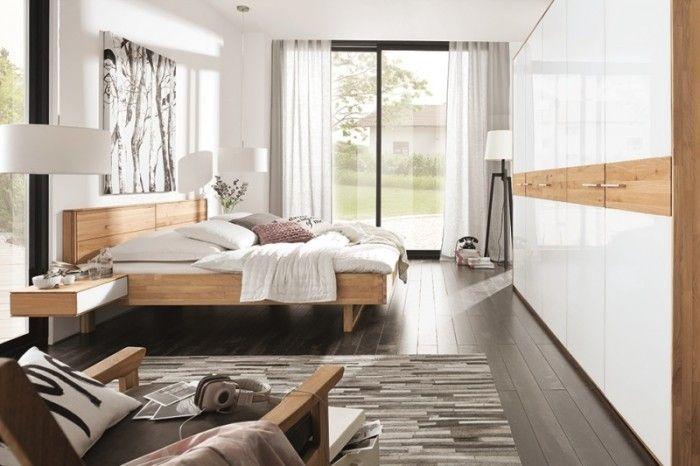 Schlafzimmer Naturholz Schlafzimmer Massivholz Dansk Design Und