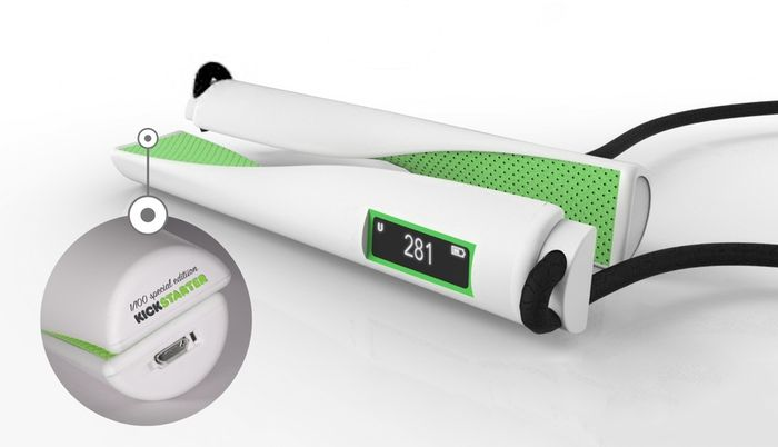 #Kickstarter limited edition. #TheSmartRope #Fitness #Boxing #Gym #MMA #Crossfit