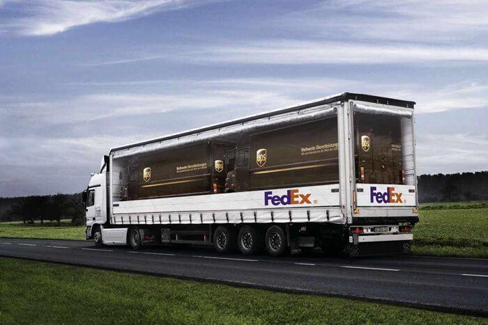 Semi Truck fun