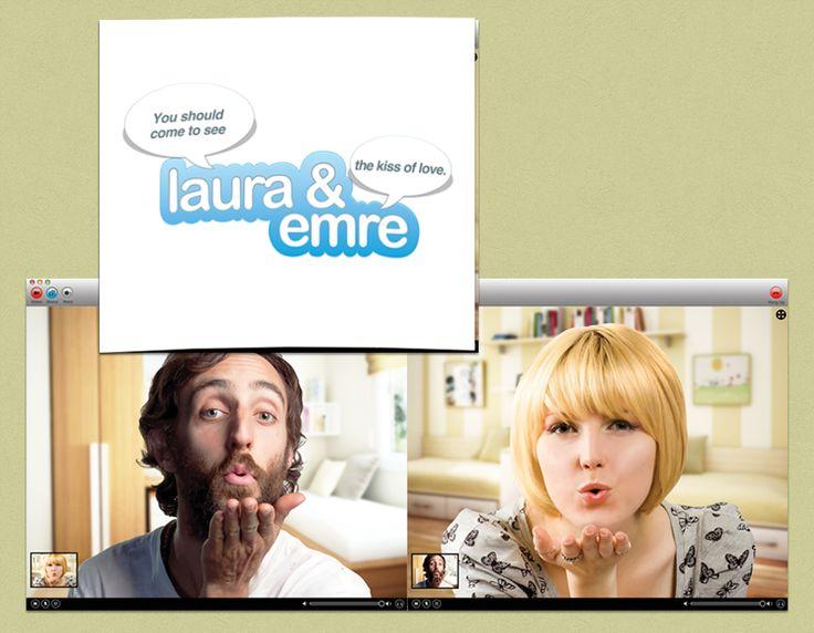 Laura ve Emre'ye özel olarak tasarladığımız davetiyemiz. #bentekim #bentekimdavetiye #davetiye #dugundavetiyesi #kisiyeozeldavetiye #ozeltasarimdavetiye #invitation #weddinginvitation #personalizedweddinginvitation #invitationdesign